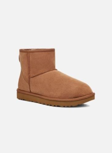 Bottines et boots UGG Marron